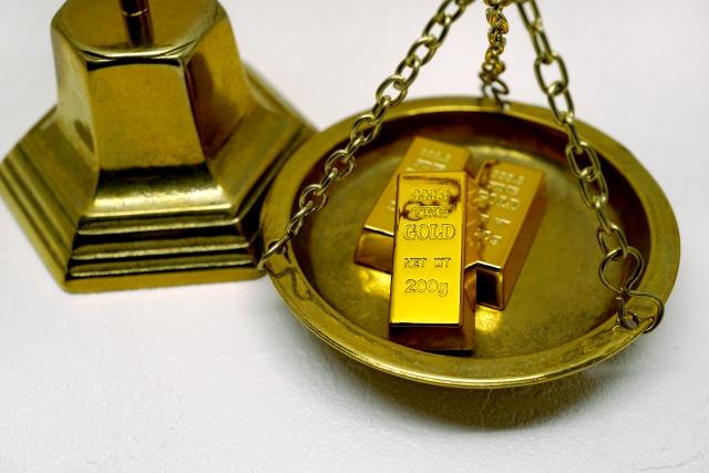 ゴールドのイメージ2