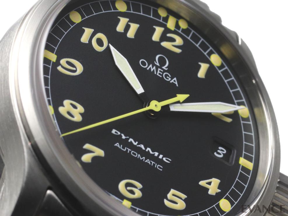 OMEGA ダイナミック 5200.50