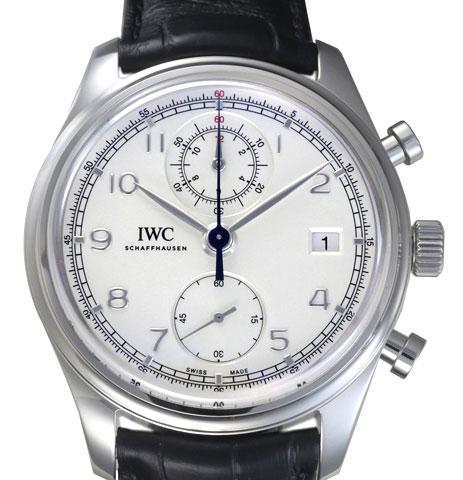 IWC ポルトギーゼ クラシック