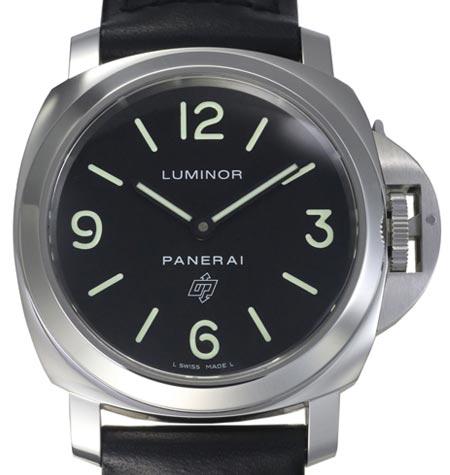 パネライ ルミノール ベース ロゴ PAM01000