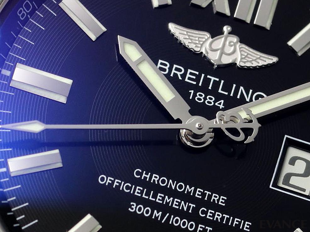 BREITLING ブライトリング コックピット A495B79PA