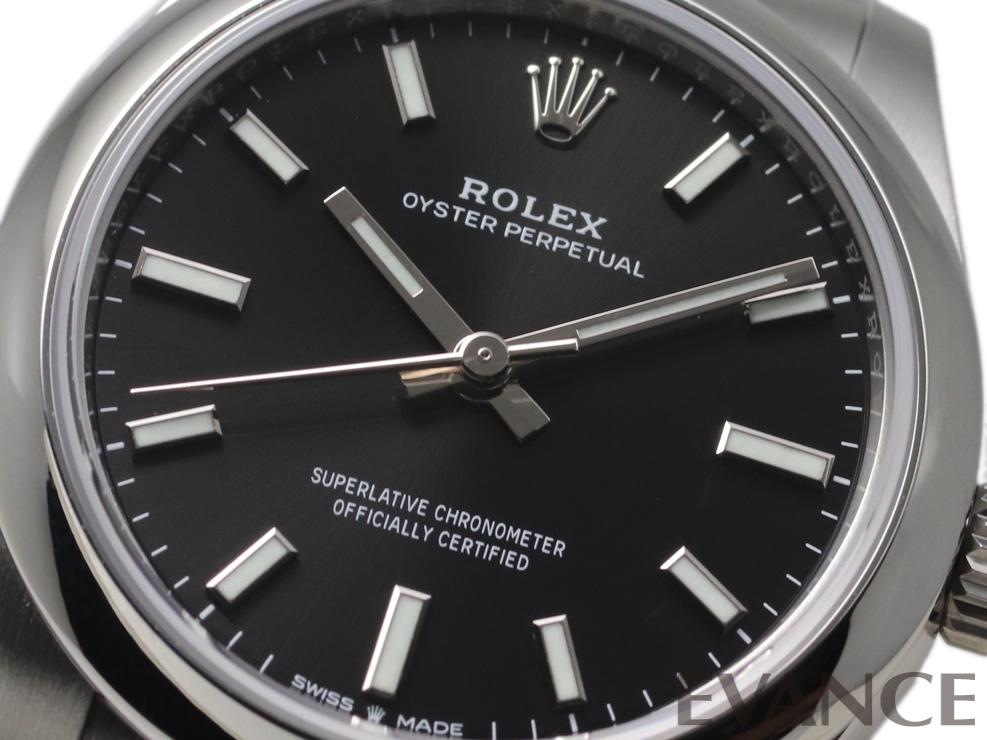 ROLEX ロレックス オイスターパーペチュアル 31【2020年新型】 277200