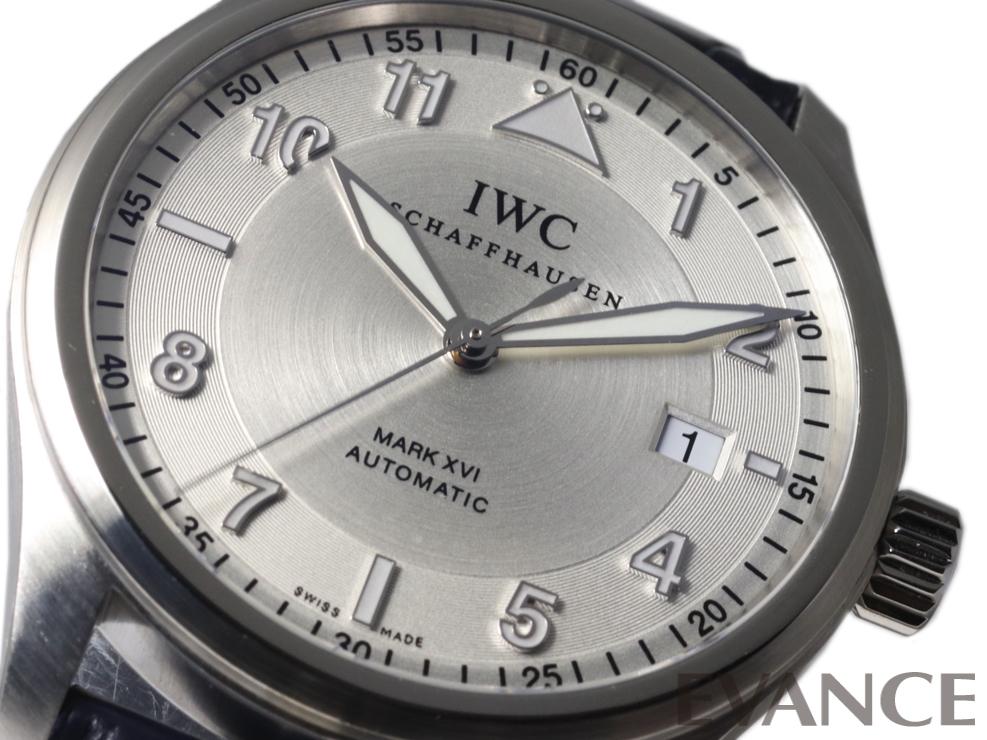 IWC アイ・ダブリュー・シー スピットファイア マークXVI IW325502