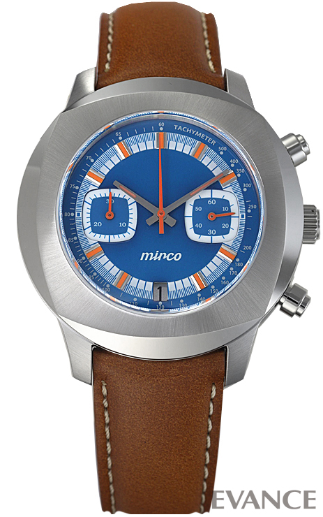 mirco ミルコ TYPE-02 MM T202.01.01MM