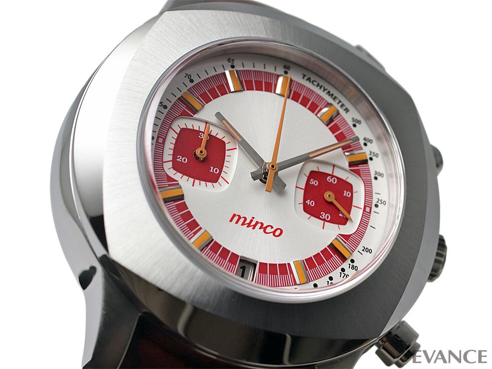 mirco ミルコ TYPE-02 SR T202.01.01SR