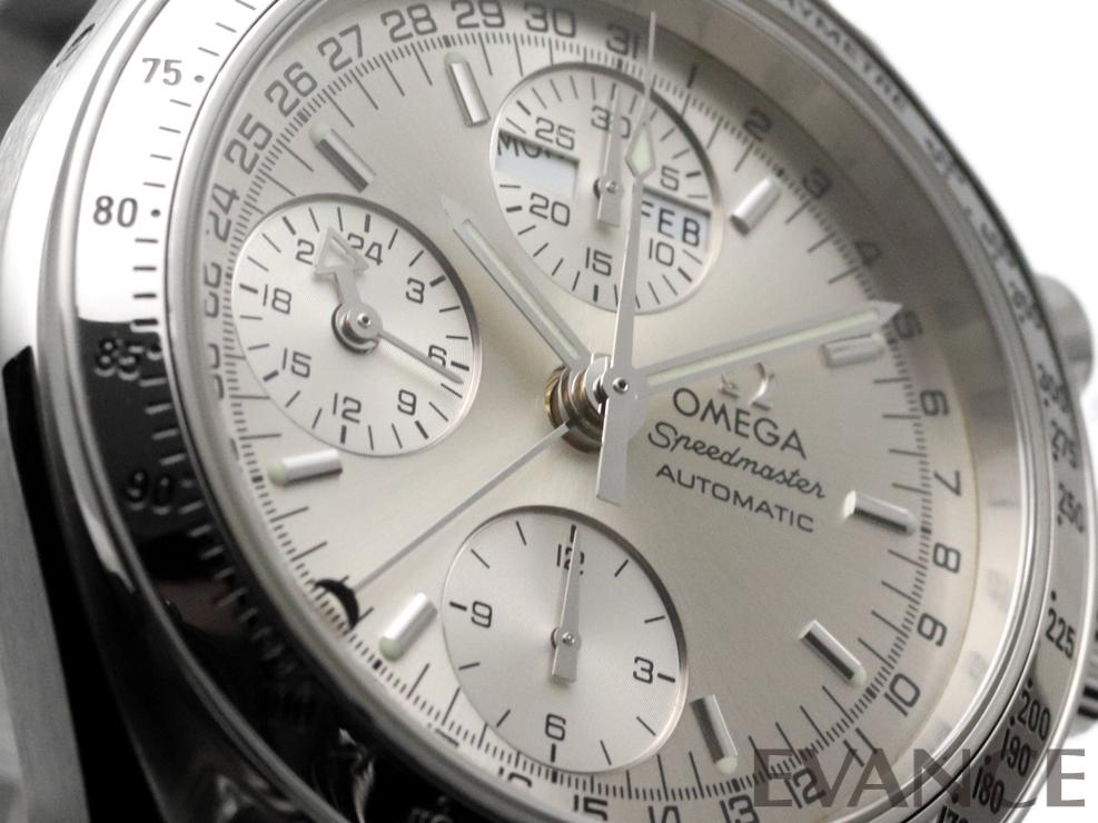 OMEGA オメガ スピードマスター デイデイト 3523.30