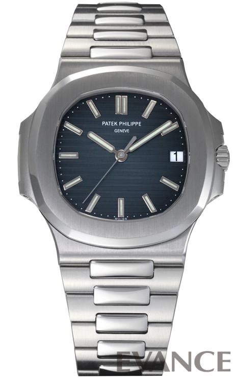 PATEK PHILIPPE パテックフィリップ ノーチラス 5711/1A-001