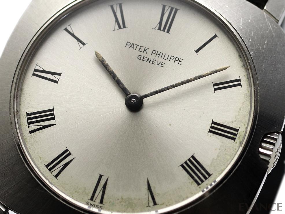PATEK PHILIPPE パテックフィリップ アンティーク 3543