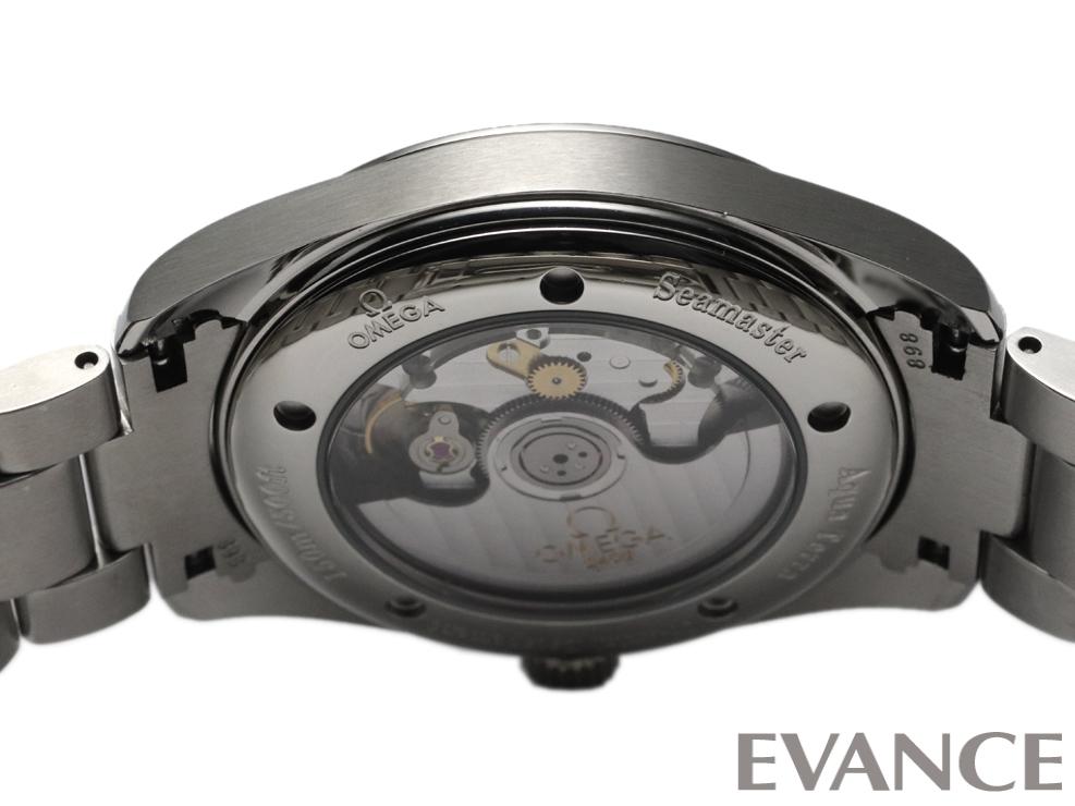 OMEGA オメガ シーマスター レイルマスター 2503.52