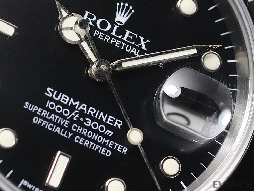 ROLEX ロレックス サブマリーナ デイト 16800