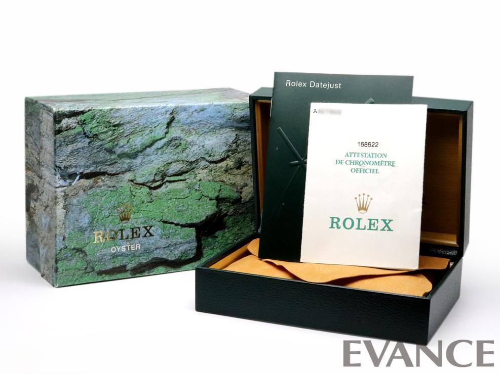 ROLEX ロレックス ヨットマスター ロレジウム 168622