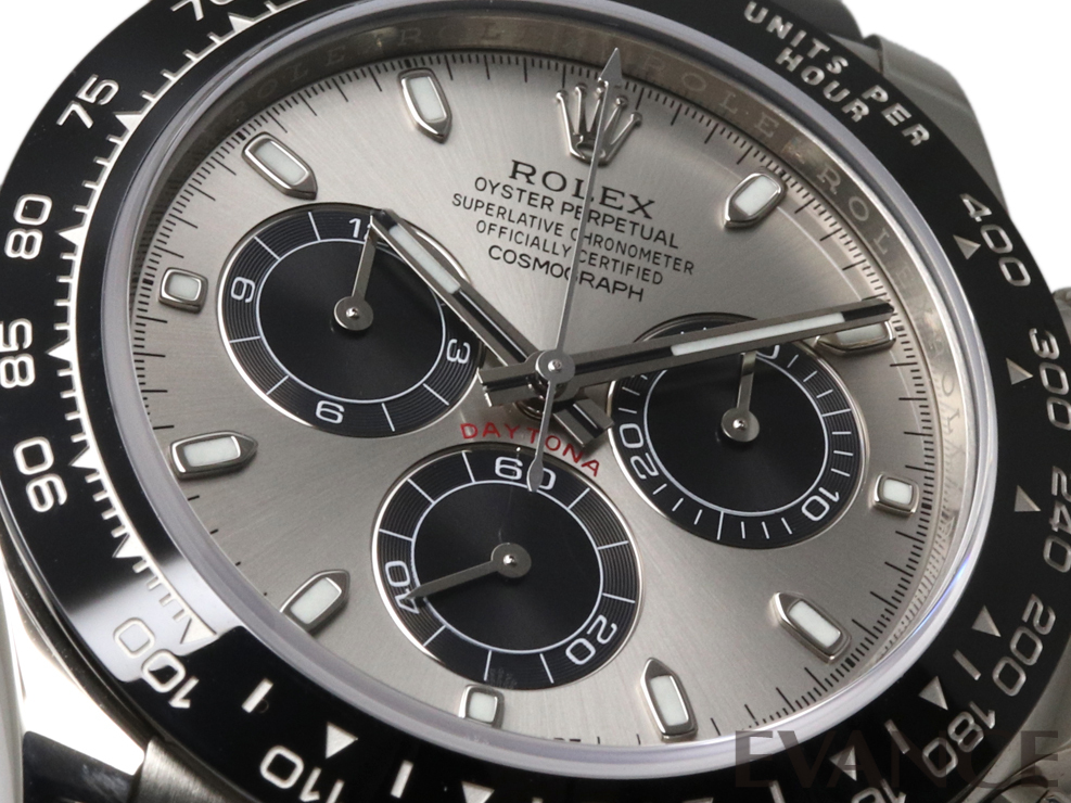 ROLEX ロレックス デイトナ ゴールド 116519LN