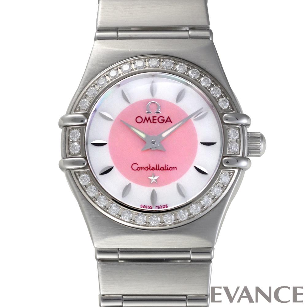 OMEGA オメガ コンステレーション ミニ 1466.85