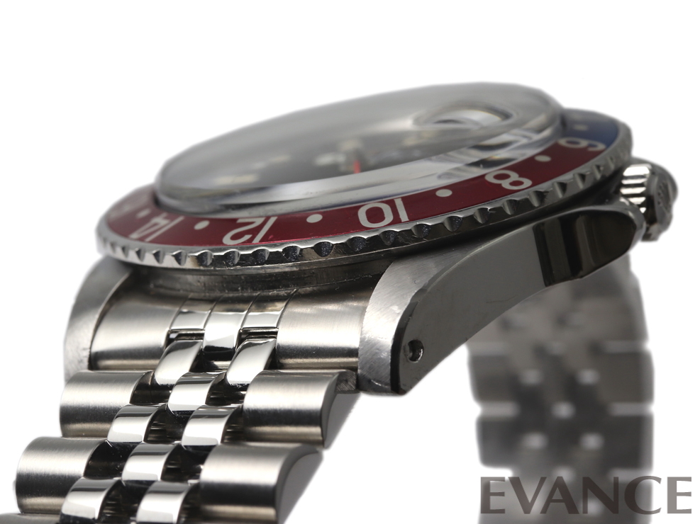 ROLEX ロレックス GMTマスター (アンティーク) 16750