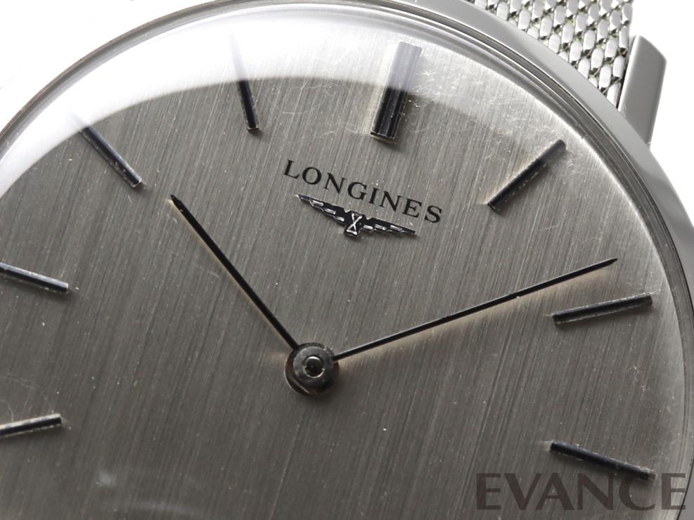 LONGINES ロンジン アンティーク メンズ 1087 1