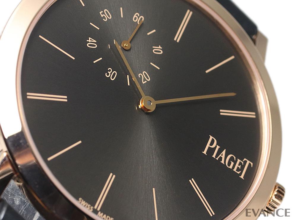 PIAGET ピアジェ アルティプラノ GOA41113