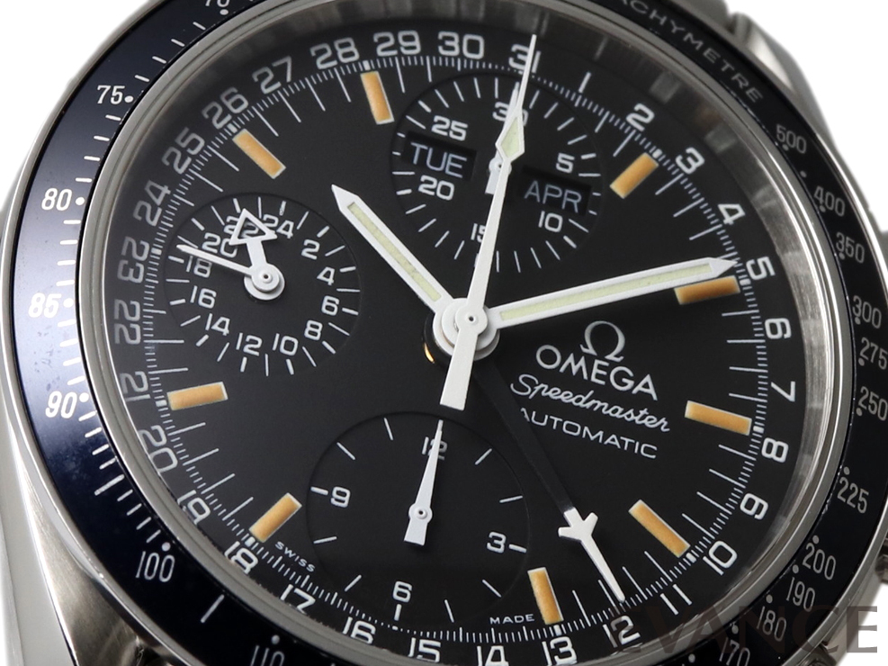 OMEGA オメガ スピードマスター デイデイト マーク40 3520.50