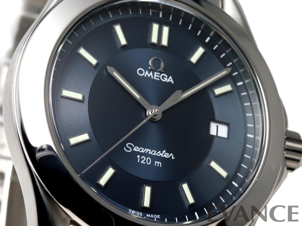 OMEGA オメガ シーマスター 120 2511.82