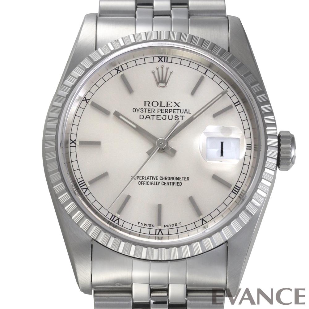 ROLEX ロレックス デイトジャスト 16220