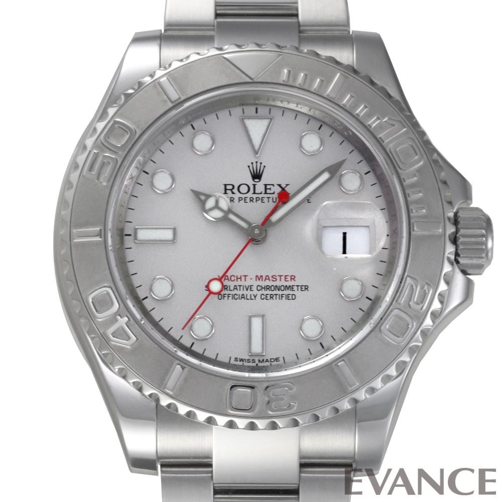 ROLEX ロレックス ヨットマスター40 116622