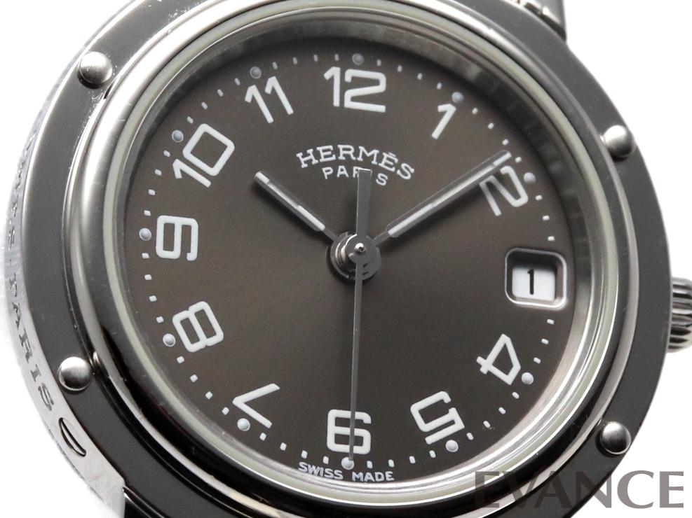 HERMES エルメス クリッパー CL4.210