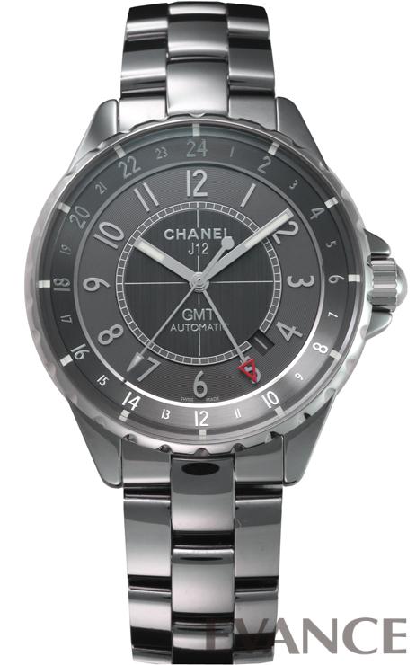 CHANEL シャネル J12 クロマティック H3099