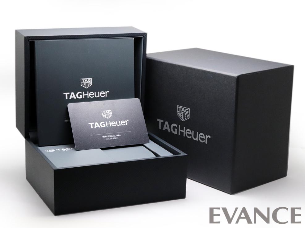 TAG HEUER タグホイヤー カレラ ホイヤー02 CBG2010.FT6143