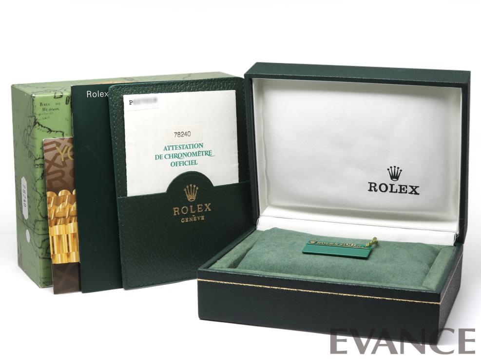 ROLEX ロレックス ボーイズ デイトジャスト 78240