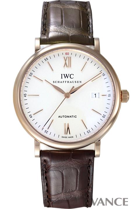 IWC アイ・ダブリュー・シー ポートフィノ IW356504