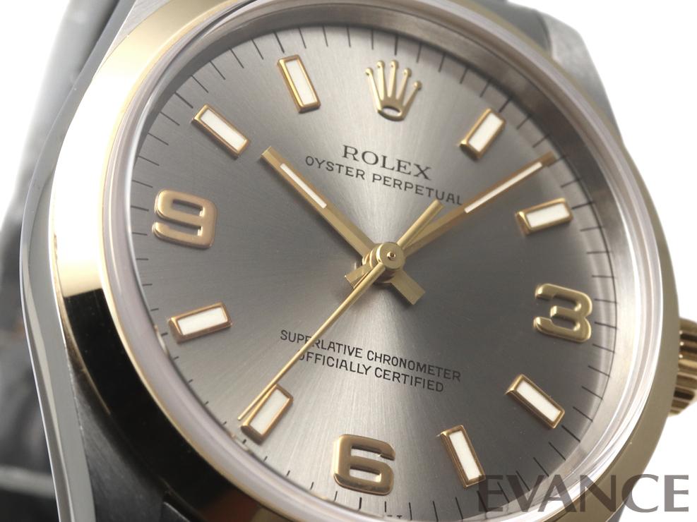 ROLEX ロレックス オイスターパーペチュアル 14203