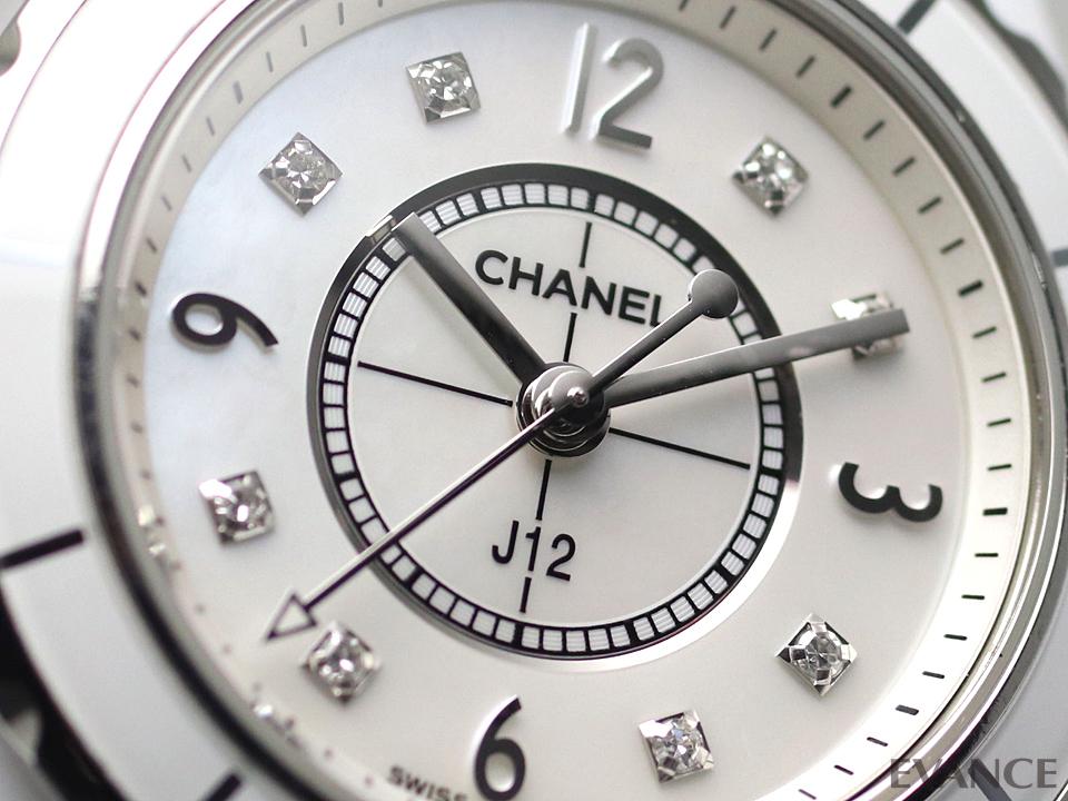 CHANEL シャネル J12 H2570