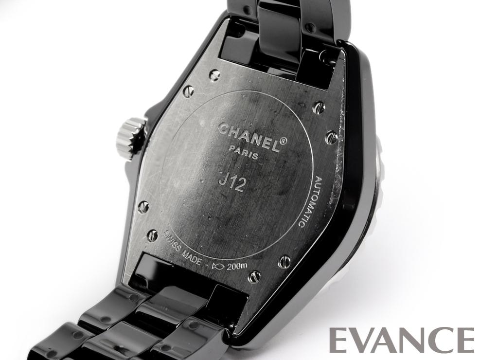 CHANEL シャネル J12 H1626