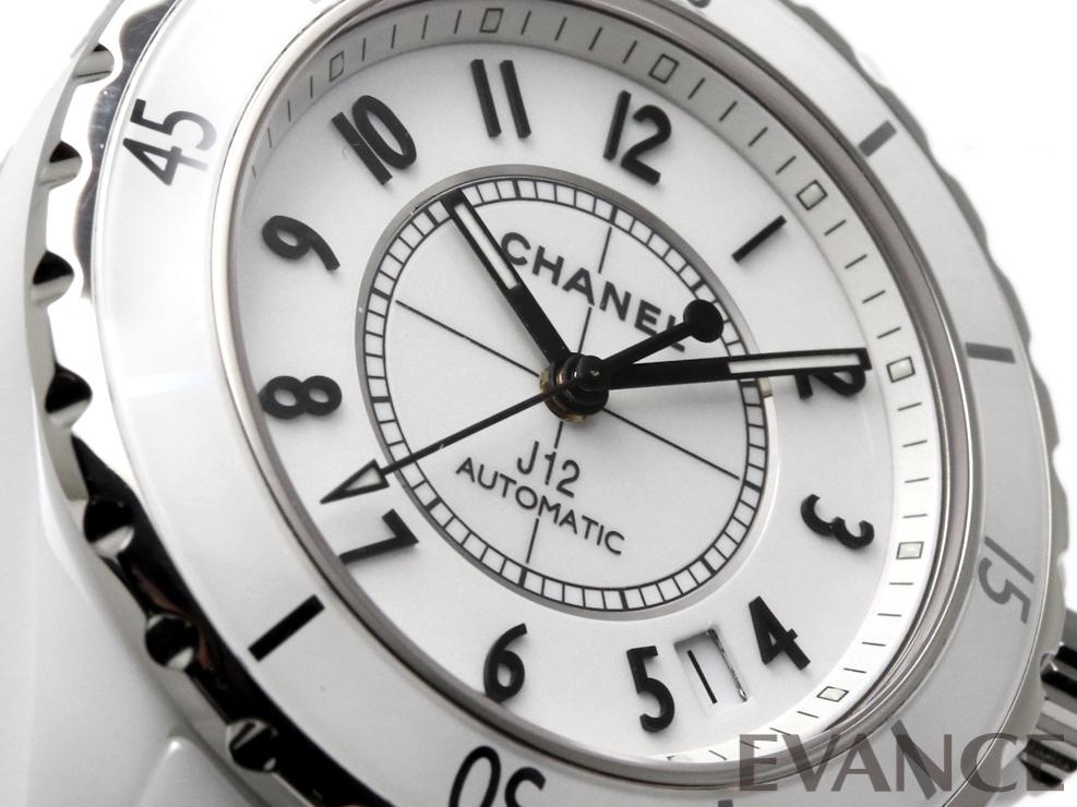 CHANEL シャネル J12 H0970