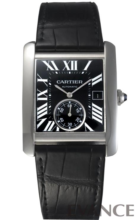 CARTIER カルティエ タンクMC W5330004