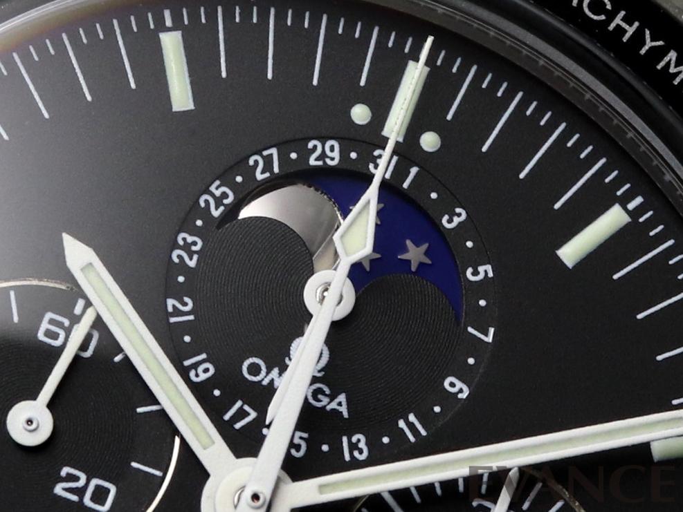 OMEGA オメガ スピードマスター プロフェッショナル ムーンフェイズ 3576.50