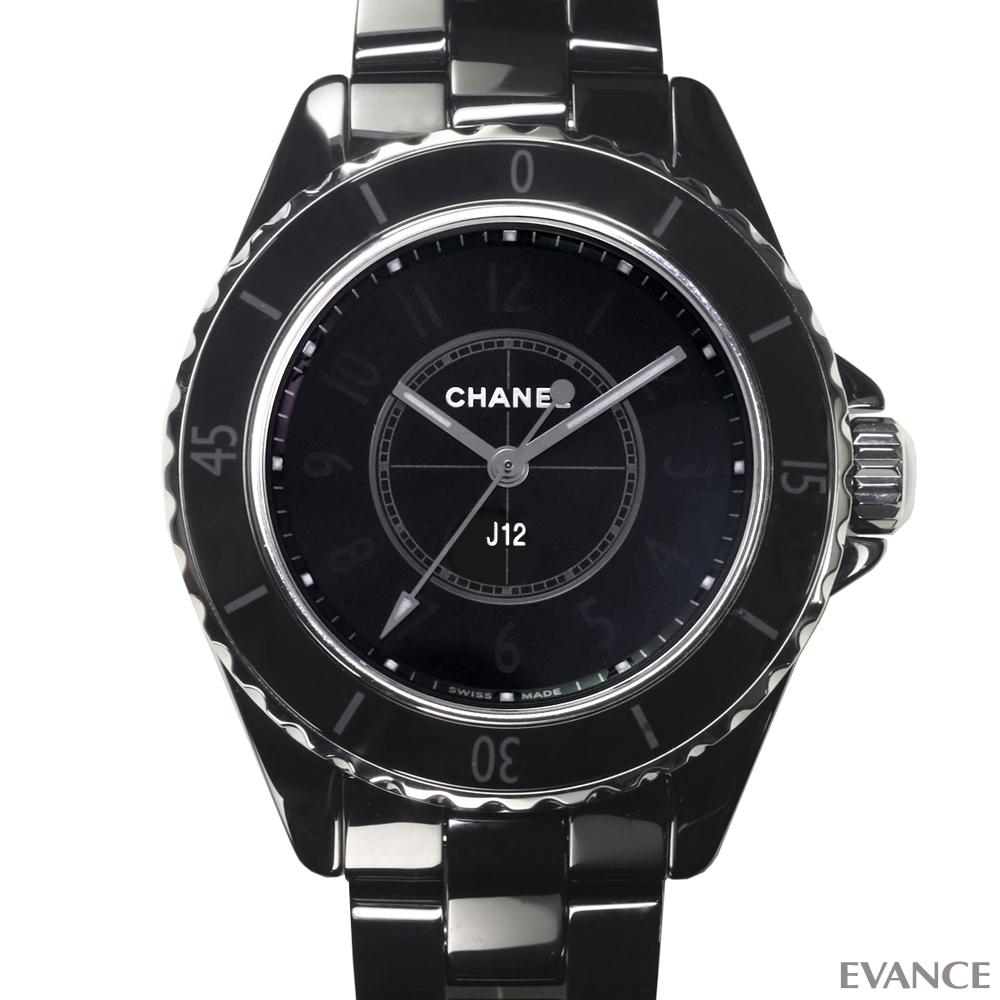 CHANEL シャネル J12 ファントム H6346