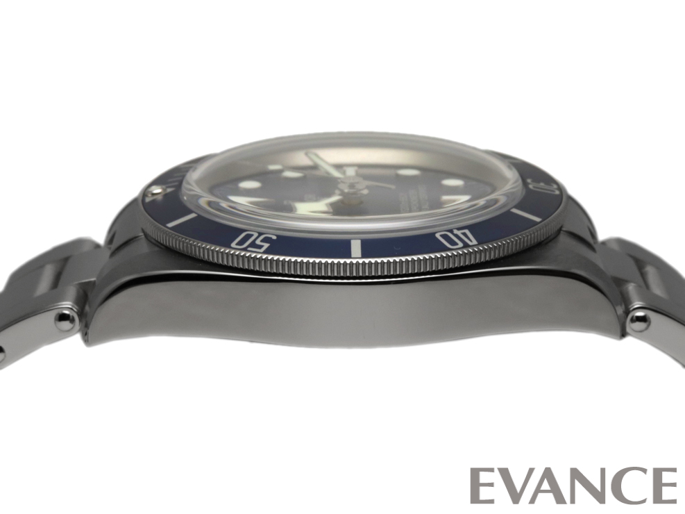 TUDOR チューダー(チュードル) ブラックベイ フィフティエイト 79030B-0001