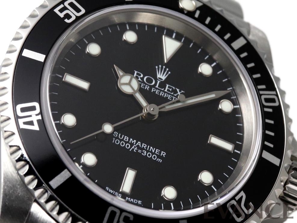 ROLEX ロレックス サブマリーナ 14060M
