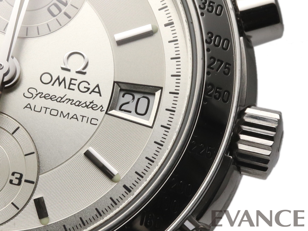 OMEGA オメガ スピードマスター デイト 3513.30