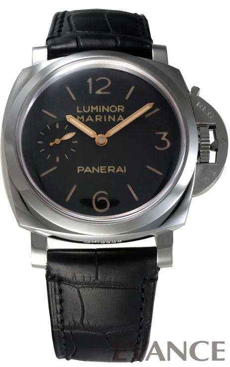 PANERAI パネライ ルミノール マリーナ 1950 3デイズ 47mm PAM00422
