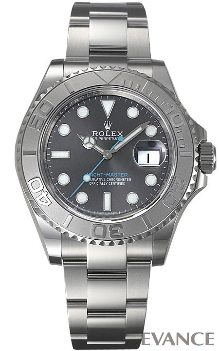ROLEX ロレックス ヨットマスター 40 116622