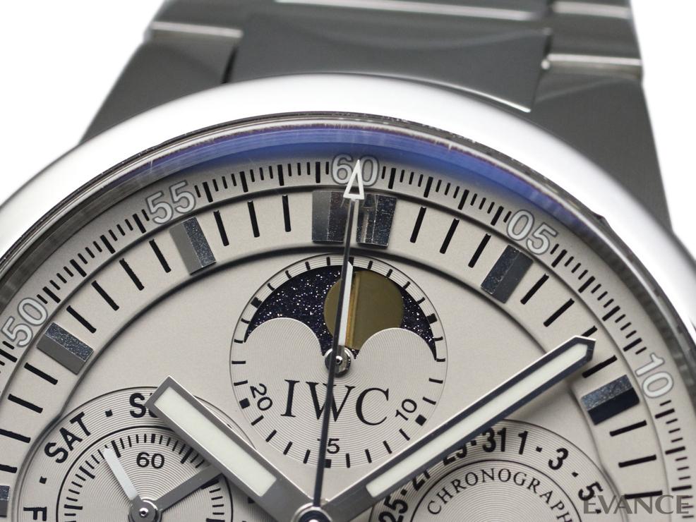 IWC アイ・ダブリュー・シー GST パーペチュアルカレンダー IW375607 (3756-007)
