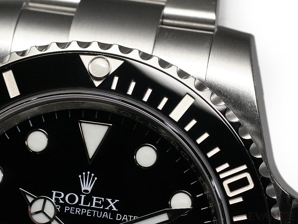 ROLEX ロレックス サブマリーナ デイト 116610LN