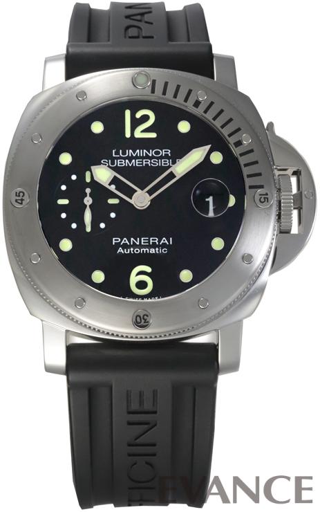 PANERAI パネライ ルミノール サブマーシブル PAM01024