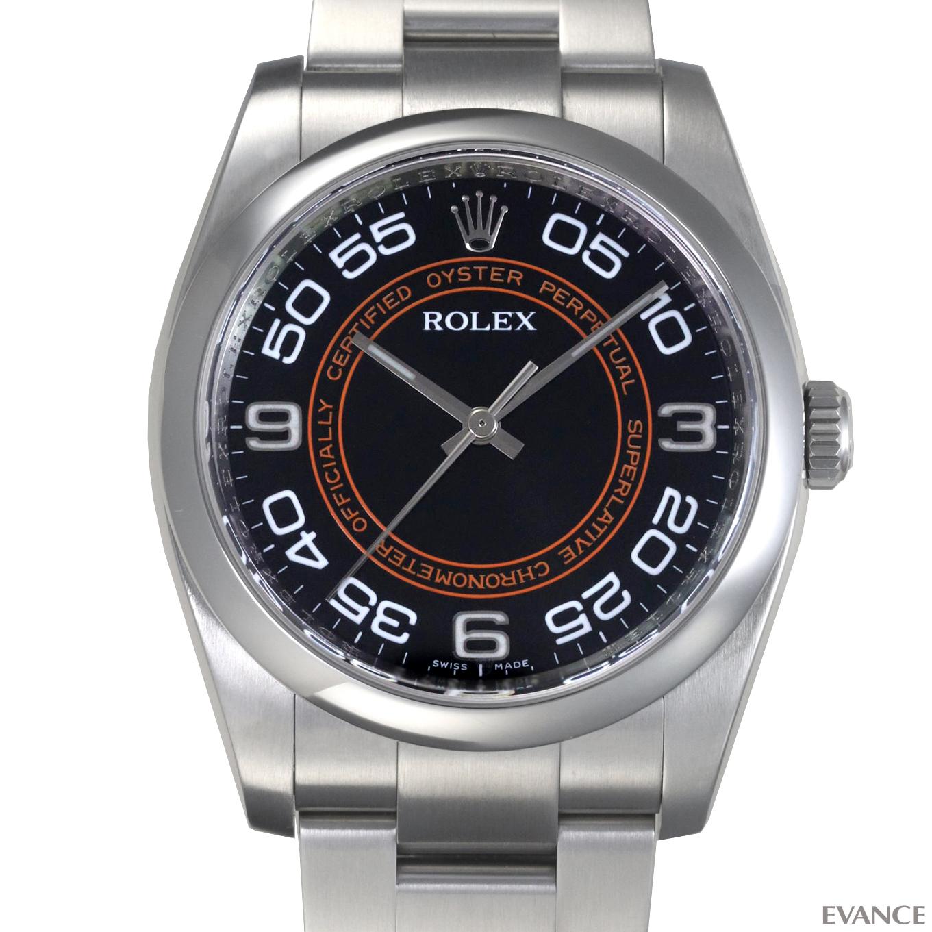ROLEX ロレックス オイスター パーペチュアル 116000