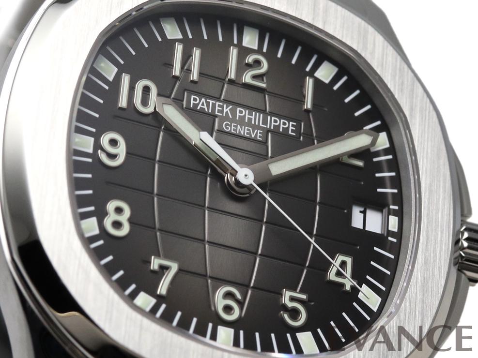 PATEK PHILIPPE パテックフィリップ アクアノート 5167/1A-001