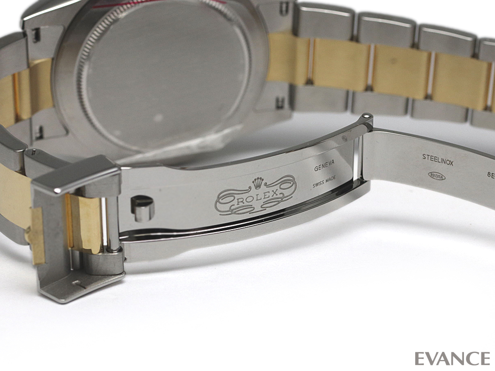 ROLEX ロレックス デイトナ コンビ<生産終了モデル> 116503G