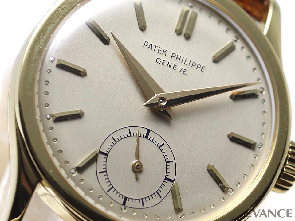PATEK PHILIPPE パテックフィリップ カラトラバ 96