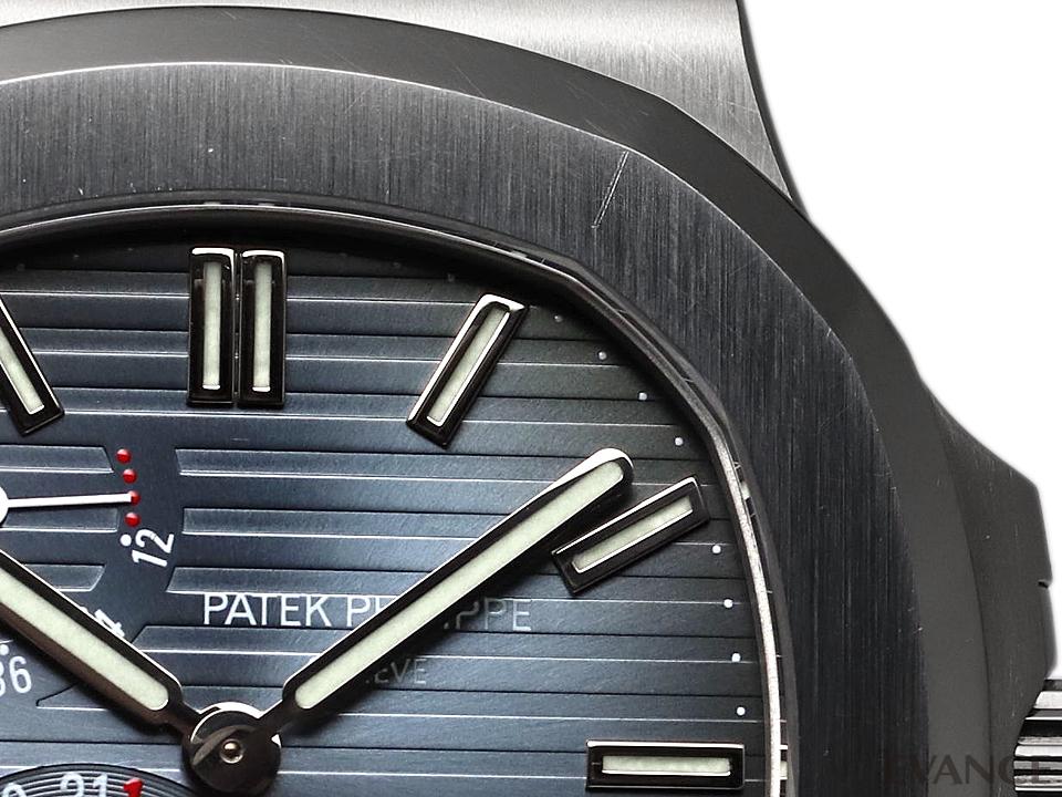PATEK PHILIPPE パテックフィリップ ノーチラス 5712/1A-001