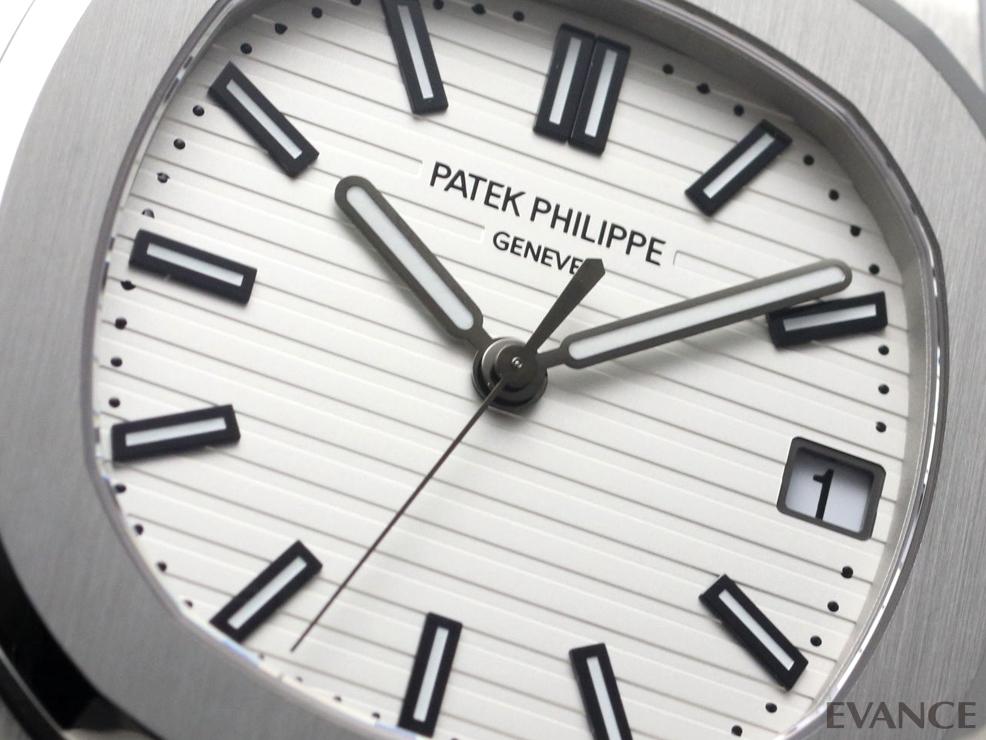 PATEK PHILIPPE パテックフィリップ ノーチラス 5711/1A-011